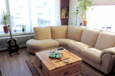 Appartment close to Rotterdam - Lakás