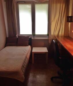 Przytulny pokój na Armii Krajowej - Poznań - Casa