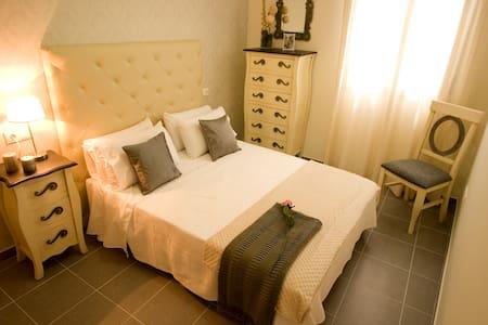 Exclusivo apartamento en el centro - Ayamonte - Apartamento