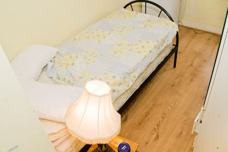 £22 a night room (women only)