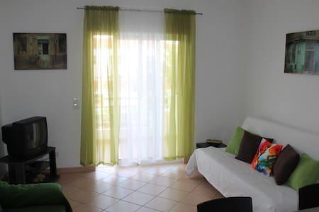 Belo apartamento no centro da Guia- Albufeira - Flat