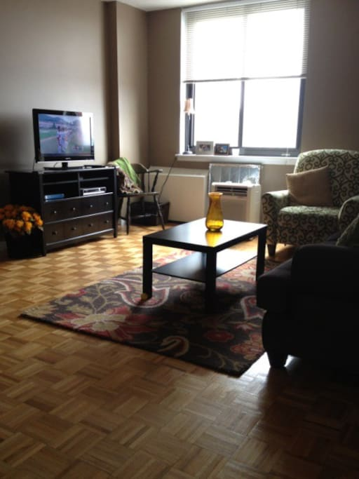 NYC 2 BEDROOM APT TIMES SQUARE AREA