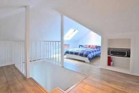 Beautiful loft space in London - Londres - Loft