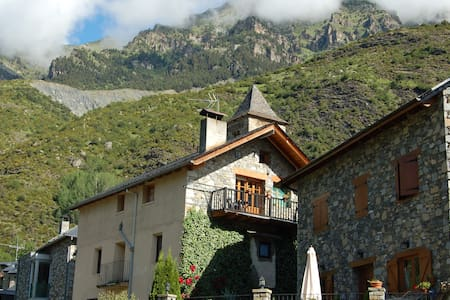 Apartment Vall de Boi (Pyrenees) - Appartement