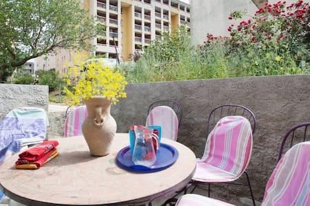 chambre dans petite villa Bastia - Casa