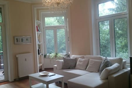 Beautiful apartment in quiet area - Niedernhausen - Appartement