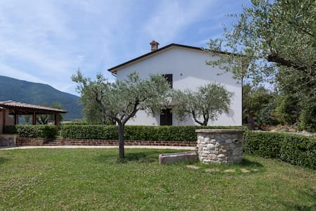 Apartment Sun/Moon for 3 persons - Assisi - Apartment