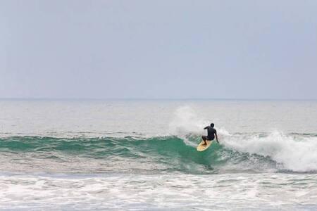 Aircon, kitchen, pool, surf, PROMO!
