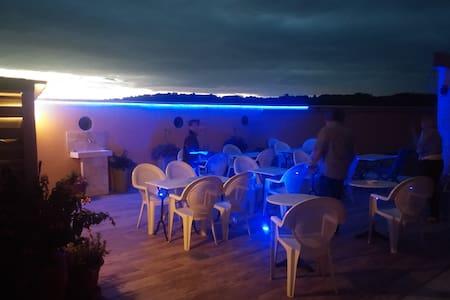 Look at the Vercors & enjoy! - Saint-Thomas-en-Royans - Bed & Breakfast