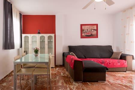 Apartamento para descansar - Lejlighedskompleks