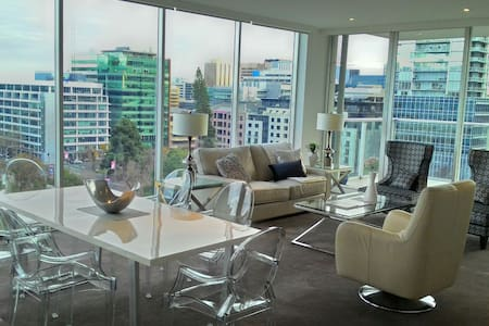 **SPECTACULAR** 2BR Luxury City - Appartamento