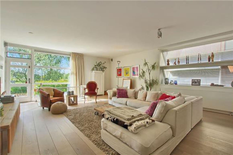 Top 20 Amsterdam Verhuur van villa's en bungalows - Airbnb ...