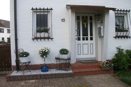 Welcome to your home in Hamburg! - Bed & Breakfast