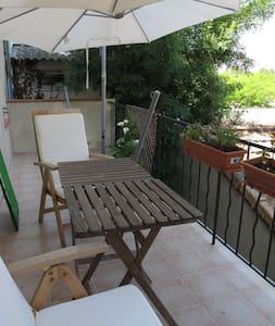 Appartement au calme entre Aix et Marseille - Simiane-Collongue - Wohnung