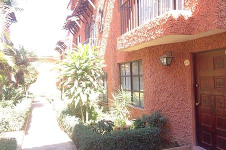 Habitación acogedora - Leon - House