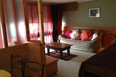 Appartement au coeur de l'Aubrac - saint-chély d'aubrac - Wohnung