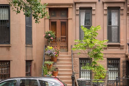 Cozy room in center of Park Slope - Brooklyn - House