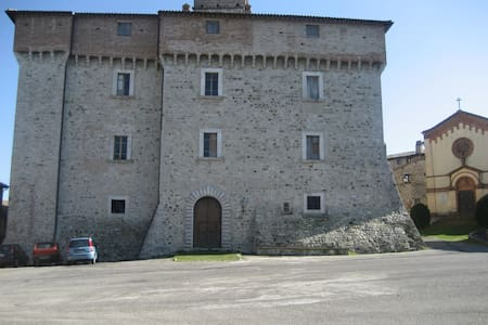 House in Umbria Montenero di Todi