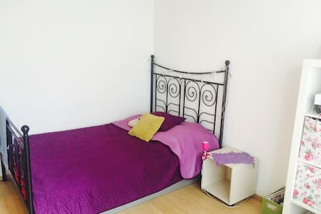 Cozy room in the heart of Kreuzberg/LGBT friendly! - Berlin - Apartment