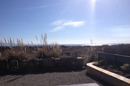 Cosy Connemara home with sea views