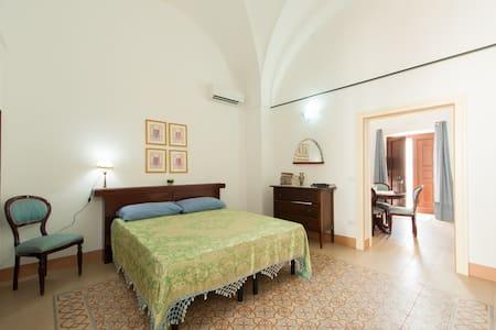 Le Speziali - Taviano - House