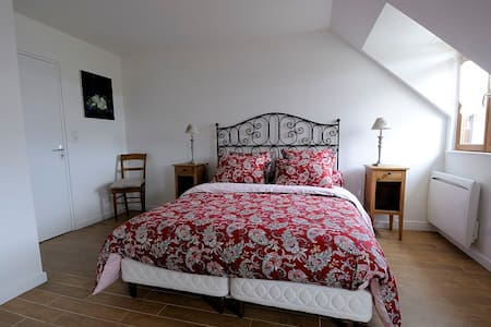 Les Fontaines - Bed & Breakfast