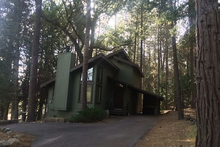 Country Bear Cabin, Pine Mtn Lake