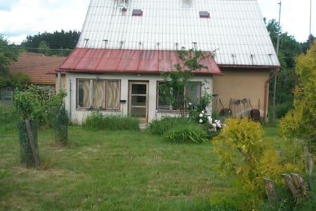 Dům - Gold ski Nové Město na Moravě - House