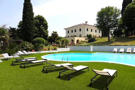 B&B Country House on the hills! - Macerata - Bed & Breakfast