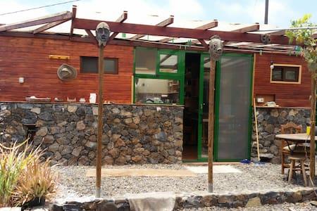 Los Pincelitos - Tijarafe