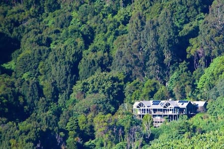 Luxury BIG House Stunning Views - Haus