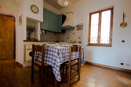 Le Petrelle Holidays - Apartment