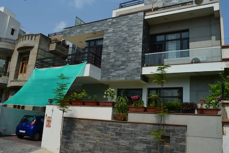 Srihara Homestay for Foreigners2