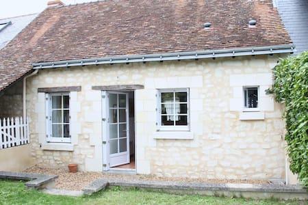 Little cosy house Loire Valley - Hus