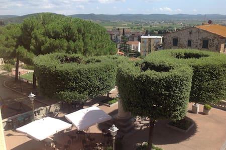 Casa La Bellavista - Suvereto - Lägenhet