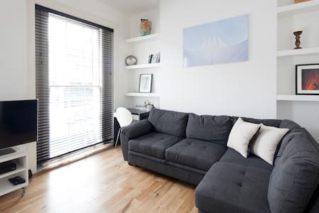 Cool Central London 1 bed Pad - Greater London - Appartamento