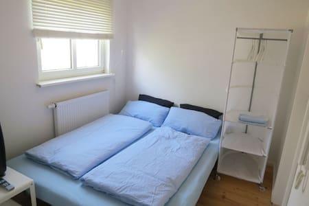 LAGO - Gästezimmer GRÜN - Apartamento