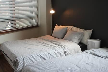 Pre-open discount stylish apartment