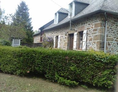 Maison de campagne rénovée, Corrèze - House