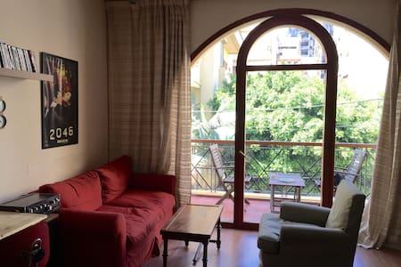 Lovely Apartment, Center of Beirut