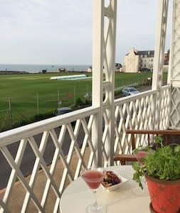 Seaside Regency Maisonette - Sidmouth - Huoneisto