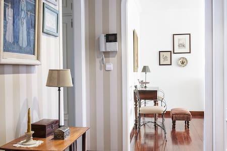 Apartamento tranquilo y acogedor - Pontevedra - Apartament