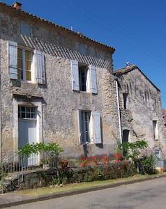 Maison de Sivry, Aquitaine - Sauveterre-de-Guyenne