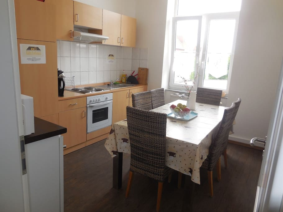 Appartement Bed& Breakfasts for Rent in Bremerhaven