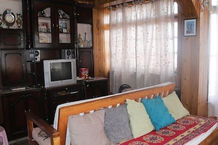 Petrichor Darjeeling Homestay - Casa