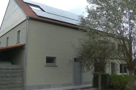 Kamer in rustig landelijke omgeving - Aarschot - Bed & Breakfast