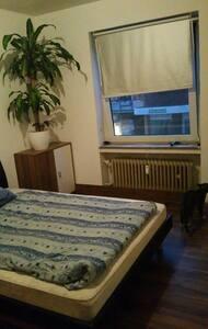 Herzlich Willkommen :-) - Dülmen - Appartement