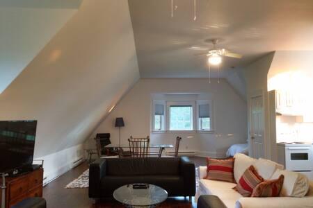 Cozy Creemore Countryside Apartment - Creemore - Apartment
