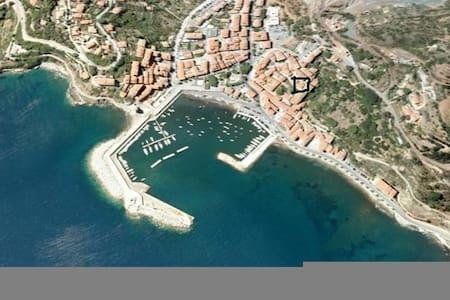 bilocale isola d'elba - Apartment