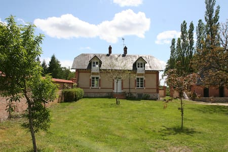 La Maison du Jardinier - Dům